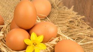 Как проверить свежесть яиц(Сегодня я даю хороший совет и представляю домашнюю идею, а скорее маленькую хитрость для хозяек на каждой..., 2016-02-25T11:53:45.000Z)