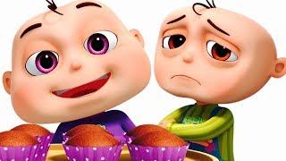 Feelings Song Part 3 | Zool Babies Fun Songs | Nursery Rhymes & Kids Songs | Learning Songs For Kids