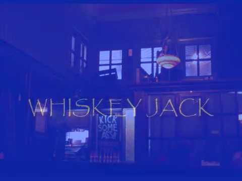 Whiskey Jack - Nigel Pennick