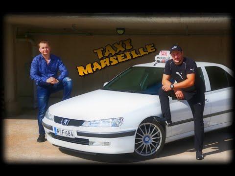 Трейлер к Интервью с создателем копии такси. Такси Марсель/Taxi Marseille 2019