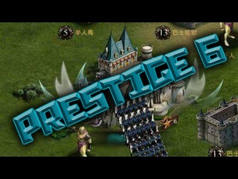 Clash Of Kings Gameplay-Prestige 6