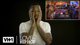Snoop, Safaree, Jaquae, and Lil' Mo speak on the showdown between Kiyanne and Sophia Body at Karl's event, then Mariahlynn and Rich Dollaz discuss their ...
