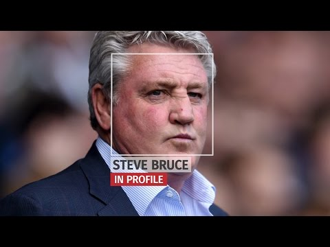 In Profile - Ex-Hull Manager Steve Bruce