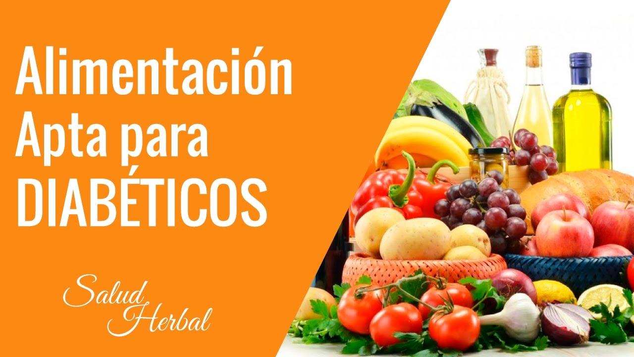 Comida Para Diabeticos Tipo 2  Alimentos Aptos Para