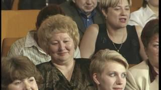 Выступление Ефима Смолина (2004) юмористические номера