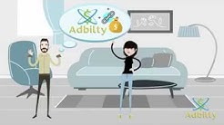 Adbilty.me - Shorten URLs and Earn Money & Bitcoin