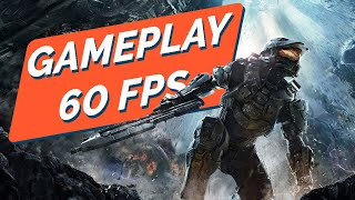 Halo 4 version PC - Gameplay en 60 FPS ! The Master Chief Collection