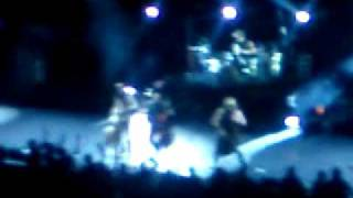 Seek & Destroy-Apocalyptica-Guadalajara 2012