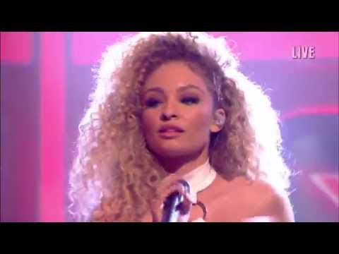 M.O - Who Do You Think Of? (Live on Xtra Factor)