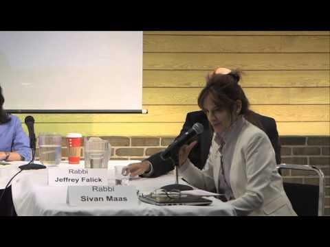 Intermarriage in Israel - Panel Response