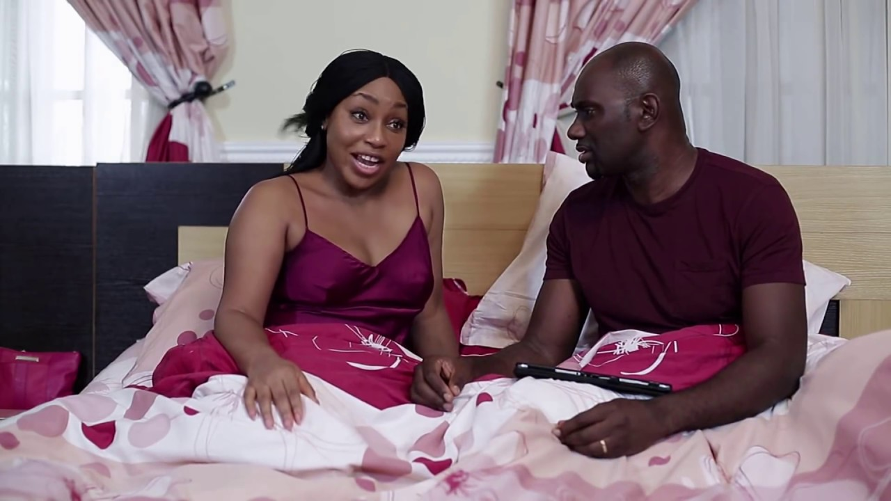 Download 'ONE ROOM' (Full Nigerian Movie- Rita Dominic)