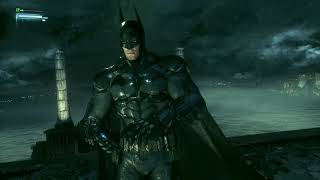 BATMAN™: ARKHAM KNIGHt parte 3
