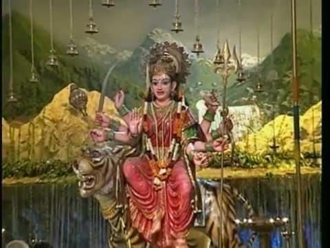 Asaa Tera Dwara Naiyo Chhadna [Full Song] Maa Teri Murti