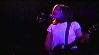 Juliana Hatfield - For the Birds + Live on Tomorrow