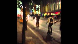Skate London City Limits-Skate Movie
