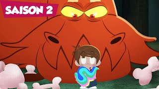 MAGIC ⭐ SAISON 2 ⭐ Petit ogre deviendra grand (S02E231) Épisode en HD