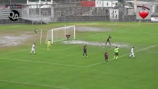 Serie D Girone E Massese-Argentina 5-0