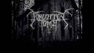 Forgotten Tomb - Scars