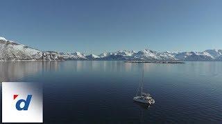 DJI Mavic Air: Geflogen in der atemberaubenden Landschaft Norwegens