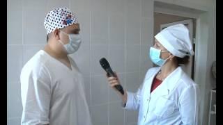 Будни областной больницы ( выпуск 1) (РИА Биробиджан)(, 2016-07-19T07:53:34.000Z)
