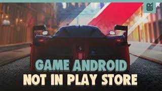5 Game Android Keren Yang Tidak Ada di Playstore 2018