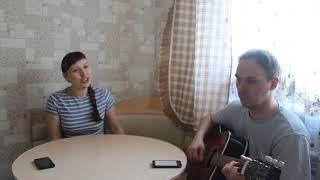 Не спеши - Чайф (cover гитара)