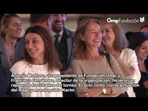 Videonoticia- El 20º Torneo de Pádel Solidario recauda un total de 51.700€