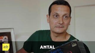 Antal | ADE 2018