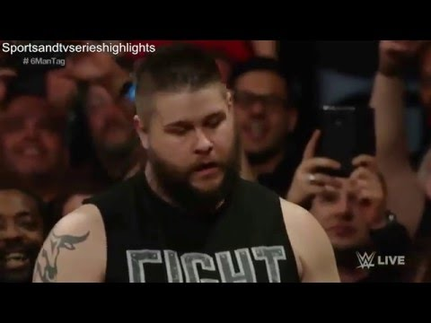 My Kevin Owens Top 15 Pop Up Powerbombs (WWE/NXT Only) (Rookie Year In WWE)