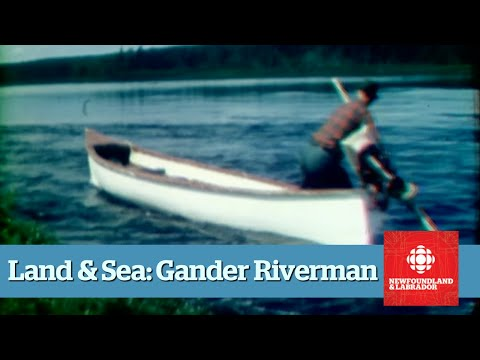 Land & Sea - The Riverman from 1974 : Full Episode