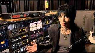 Joan Jett - Talks The Runaways 2014