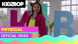 KIDZ BOP Kids - Physical (Official Music Video) [KIDZ BOP 2021]