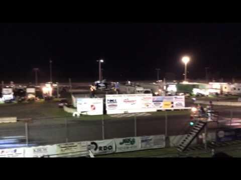 Fairmont Raceway 9-2-16