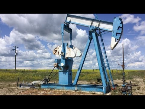 Bankrupt energy companies must clean up old wells