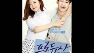 Producer OSTDarling OST ver   Lee Seung Chul