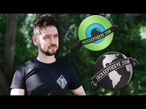 Jacksepticeye August Charity Livestream