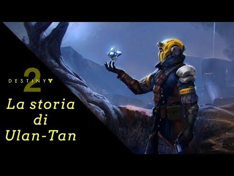 Destiny 2 Lore: Ulan-Tan e la Simmetria thumbnail