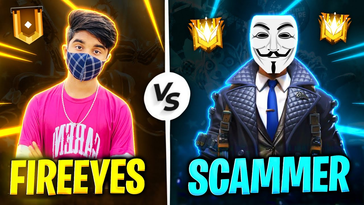 My Friend Tried To Scam My 35000 Diamonds & Then This Happened😂 - Garena Free Fire