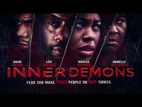 "Fear Can Make Good People Do Bad Things - ""Inner Demons"" - Full Free Maverick Movie"