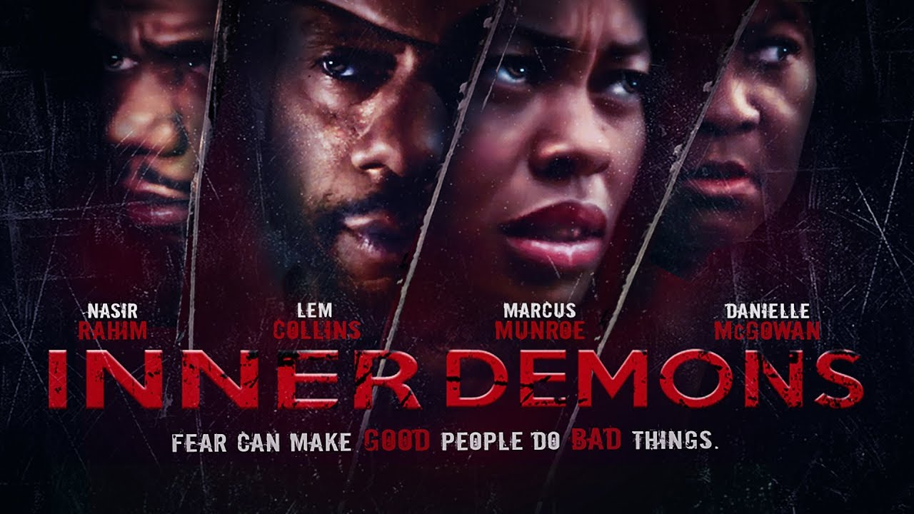 "Fear Can Make Good People Do Bad Things - ""Inner Demons"" - Full Free Maverick Movie"