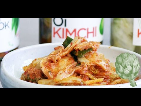 How to Use Kimchi | HuffPost Life