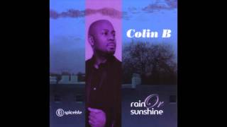 Colin B - Come Roll With Me
