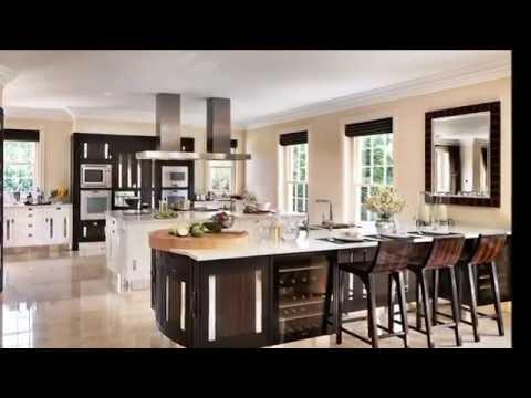 Cozinhas estilo ingl s youtube - Estilo ingles decoracion interiores ...