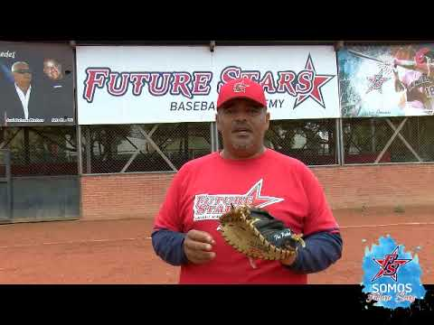 Video De Catchers Con Vicente Santander