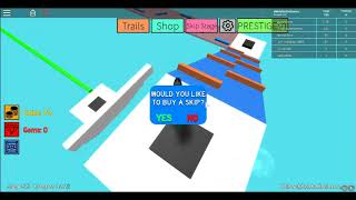 Roblox Mega Fun Obby Ep 43: Levels 513-515 HHolyKukinGames Playing