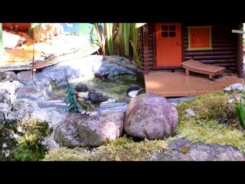 Nana Mouskouri - Der kleine Vogel Hoffnung