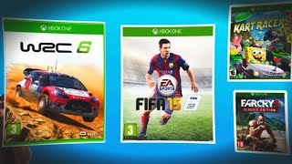 Download Juegos Xbox One 2019 Video Sosoclip Com