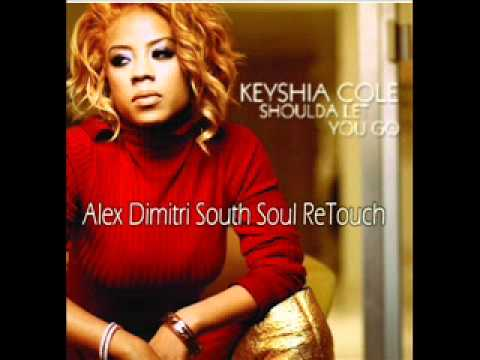 Keyshia Cole - Shoulda Let You Go mp3 free - WireMp3