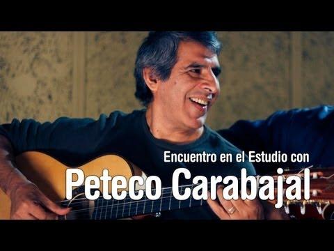 Encuentro en el Estudio con Peteco Carabajal - Completo