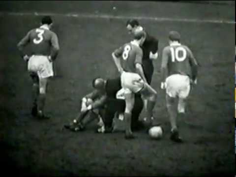 (13th March 1965) Match of the Day - Manchester United v Chelsea